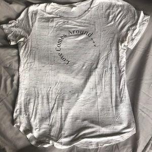 Women's T-shirt - Love comes around